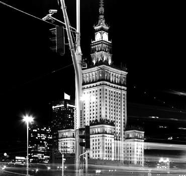 biura w centrum Warszawy