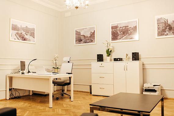 biura serwisowane Warszawa Centrum - Śródmieście
